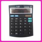 12-Digit Dual Power Electronic Desktop Tax Calculator