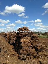 White peat moss blocks 2,5 - 3,5 pH