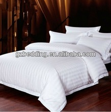 Hotel Textile Hotel 100% Cotton Bed Sheet/Fitted Sheet /Duvet /Duvet Cover