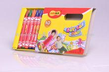 Crayons CR-C015