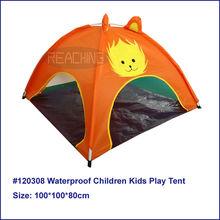 New come!! Waterproof Children Kids Play Tent
