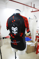 Road Cycling Kits with Club Cut jersey for mexico Events 2014