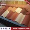 espanhol estilo s villa telha de barro para a venda