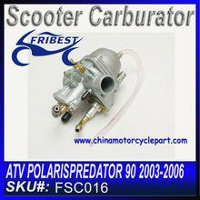 Polaris carburetor ATV POLARIS PREDATOR 90 2003-2006 Polaris atv carburetor FSC016