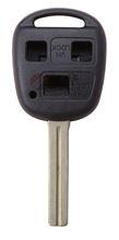 High Quality Car Key Blank Transponder Key Blank