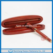 Good Quality Business Gift Set Promotional Wooden Pen set