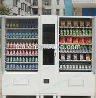 Automated Retail kiosks vending machine sale