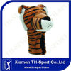Good quality animal golf club head cover golf equipment