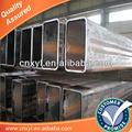Retangular ferro tubo de boa qualidade