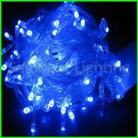 AC220v AC110v or DC imput ce rohs christmas decorations led light icicle