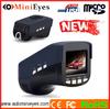 Anti Police Radar Detector Gun Function Full HD 1080P & GPS Radar Detector with Car DVR Camera