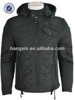 latest design winter padding jackets for men 2014