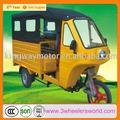 usado ciclomotor moto de carga triciclo carros com cabine na áfrica do sul