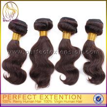 Bresilienne Hair Weaving 5A Grade Virgin Human Loose Wave Hair Extensions
