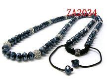 shamballa rosary necklace jewelry necklace wholesale