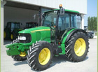 Second hand used Italian tractors