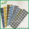 Luxury printing fabric softener label China printer