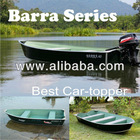 3.5M & 4M Aluminium Boats ~ Barra 35/40 ~ Fishing Boats