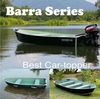 3.5M & 4M Aluminium Boats ~ Barra 35/40 ~ Fishing Boats