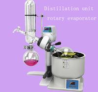 benchtop solvent evaporation unit rotary evaporator R-1001-VN