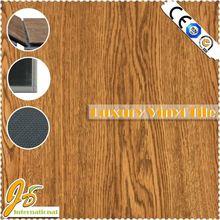 advantages of pvc flooring