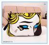 Fashion Beautiful Girl's Tears Cartoon Shoulder Bags