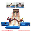 Giant Pirate inflatable slides, cheap pirate inflatable water slides for sale