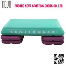 Yogaboad passo/placa pedal
