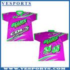Cheap custom racing team uniforms for sale