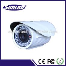 1/3 Panasonic CMOS ir bullet camera HD-SDI signal
