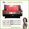 WC67Y CNC PRESS BRAKES