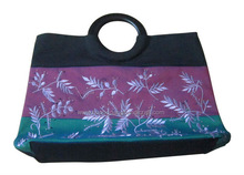 Vietnam Embroidery bag for ladies, high quality, handmade from vietnam