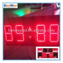 Soccer Scoreboard for Sale , electronic basketball scoreboard , used scoreboard for sale