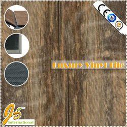 Top Quality vinyl floor brands with floor score certification