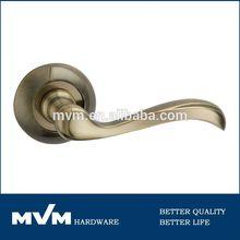 A1391E3 aluminum oil rubbed bronze door handles