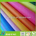 Fabricación de pulverización hidrófobo tela no tejida de Laizhou Jiahong de plástico