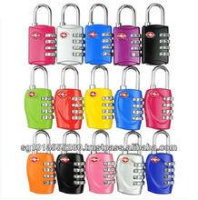 TSA Luggage Pad Lock TSA330
