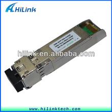 Asia Supplier Dual Fiber CH29 10Gbps DWDM SFP