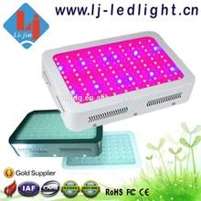 Medical plant growing light 300W led grow light full spectrum 100 leds 3W chip