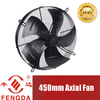 450mm External Rotor Fan Motor for condenser