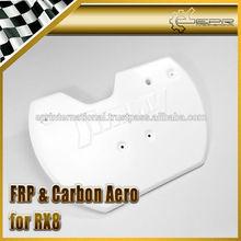 For Suzuki Jimny JB23 JB33 JB43 JB53 Fiber Glass Spare Tire Wheel Cover