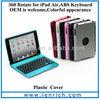 LBK153 for ipad mini 2 keyboard with bluetooth 3.0 and portable protection wireless keyboard for ipad mini 2