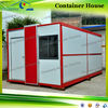 China manufacture portable container kit homes