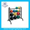 School Or Supermarket ball storage rack HL-B001