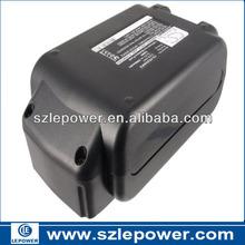 18v 3000mAh li-ion rechargeable power tool battery Pack for Panasonic EZ9L50