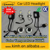 High quality cree led 60W 3600LM led car headlight kit