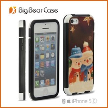 for iphone 5c case new products christmas 2014