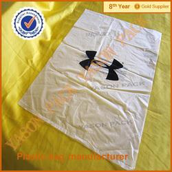 [Hot sell]high quality shopping plastic garment bags
