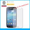 Screen protector for Samsung galaxy s4 mini i9190 oem/odm (Anti-Glare)