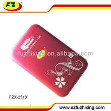 2.5 inch SATA SSD Aluminum Box Enclosure HDD Enclosure Case